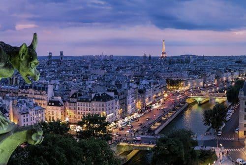 Visiter Paris autrement