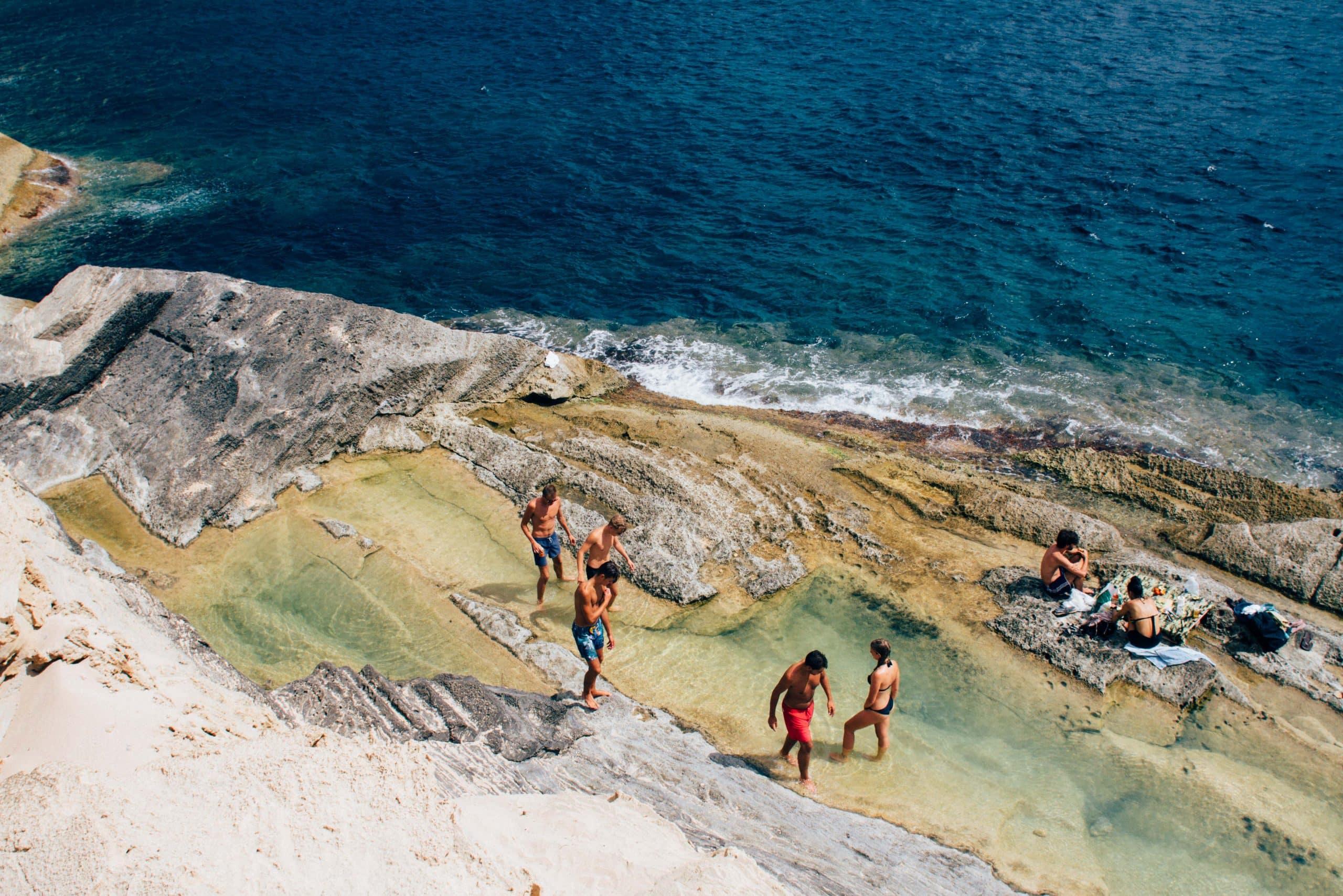 Direction Calpe et la Costa Blanca cet été