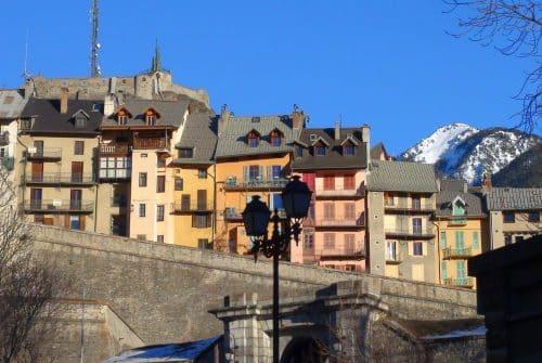 Passez du bon temps durant votre séjour à Briançon en hiver