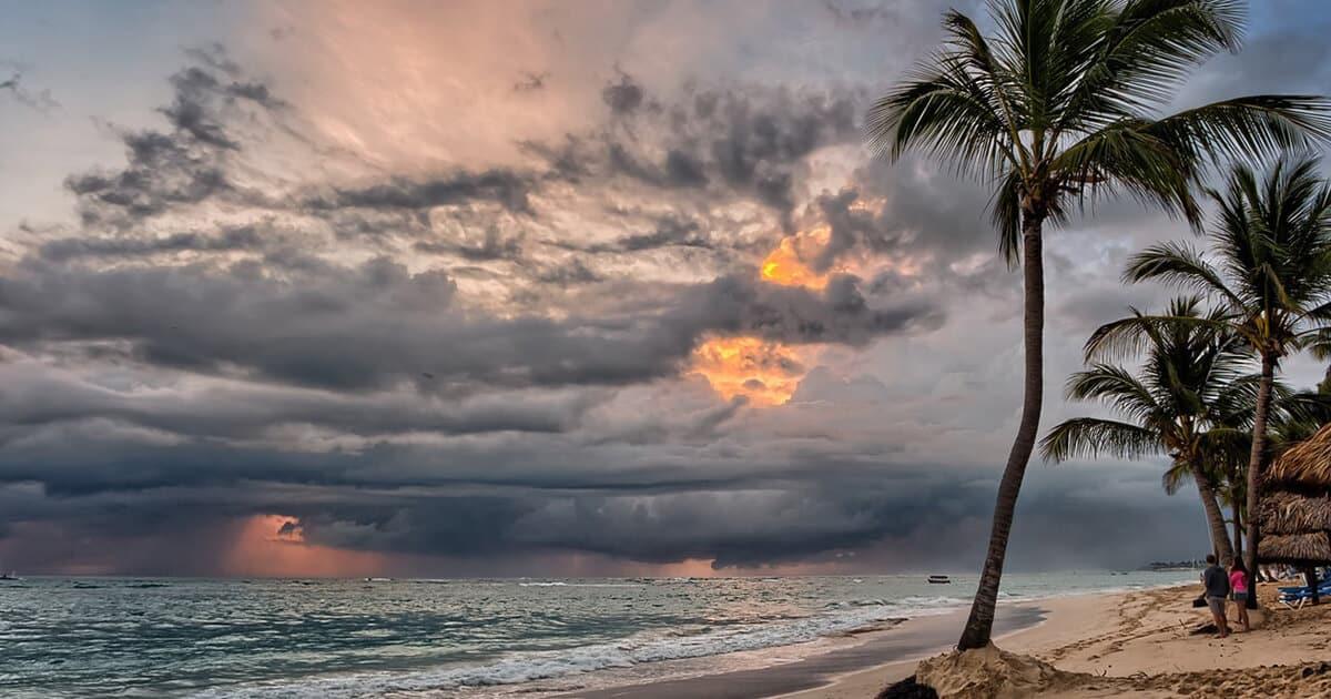 Quand partir en République Dominicaine Punta Cana ?