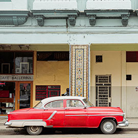 Comment parler à Cuba ?