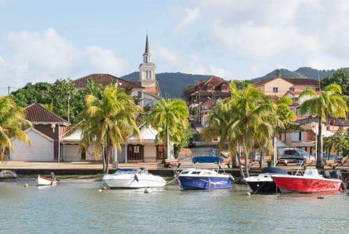 Quelle est la meilleure saison pour aller en Martinique ?