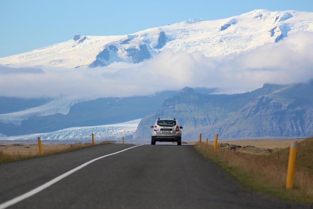 Pour un road-trip parfait, faites le bon choix de véhicule