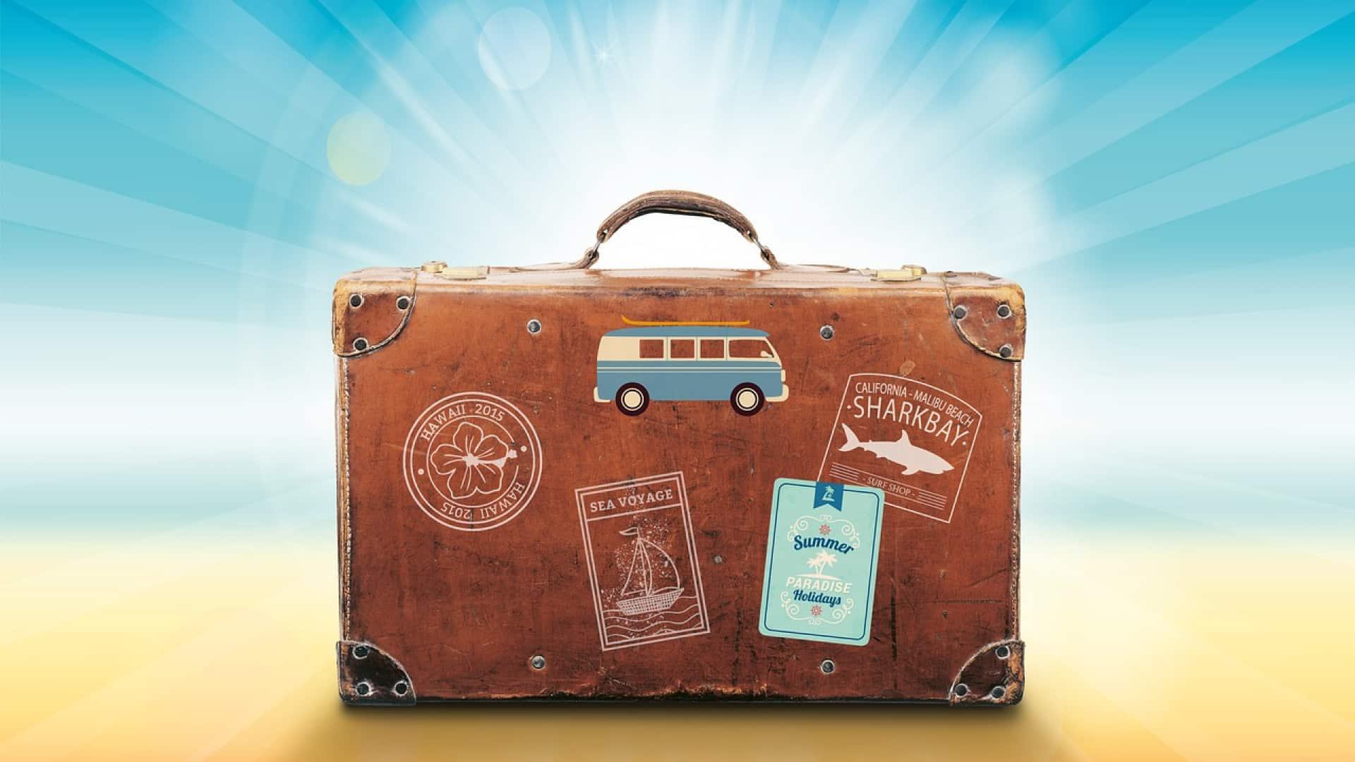 Un blog voyages et conseils à disposition des futurs vacanciers