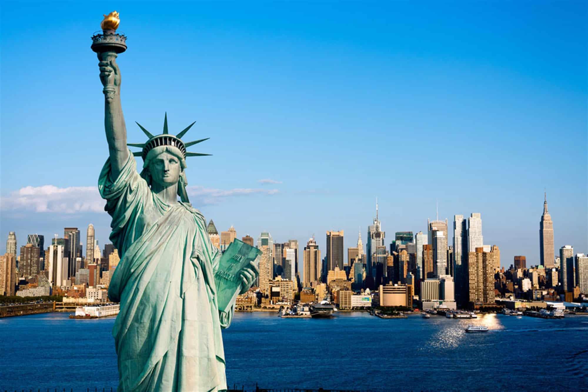 Voyager aux États-Unis : Zoom sur l'ESTA